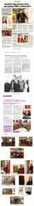 Palmarès : Grand prix du Centenaire : Ingrid RAASCH - installation Prix Lefranc-Bourgeois : Mina LE MOING - peinture sans titre Prix de l'AMOPA : Christelle LOUIS - peinture sans titre Prix Isabey-Sennelier : Joël CELLERPI - peinture Mention 1 : Daniel GOUDIER - peinture Mention 2 : Hi-Hwa HONG - gravure Prix de la Ville de Lorient : Jean-Pierre LE PAPE - peinture Le jury : Président : P. COCHARD - Directeur de l'ESA Membres : G. NICOL - Photographe JC GOUALC'H - Plasticien F. ROLLET - Peintre plasticien L. TREHIN - Peintre illustrateur M. LE GURUN - Sculpteur Hommage est rendu aux artistes disparus qui ont contribué à la notoriété de la SLBA durant ce siècle écoulé : Mmes et Mrs : BARNOIN - BEAUFRERE - BIGOT - BRETON - CADRE - CHAZAL - CLEMENT - COMPART - COULIOU - DELPY - DOUET - DURAND - ESPINAY - GUENNAL - HELIN - JEANNEAU - JOUBIOUX- KEROUE - LAVILLETTE - LE CORRE - LENORMAND - MIDY - MONTAGNE - NAYEL - PEGOT-OGIER - PERNES - PRUDHOMME Remerciements à : La Ville de Lorient - le Conseil Général du Morbihan - le Conseil Régional de Bretagne - les prêteurs d'oeuvres - les membres du jury - les exposants - les annonceurs et donateurs - les membres sympathisants et toutes celles et ceux qui se sont investis pour la réussite de ce salon.