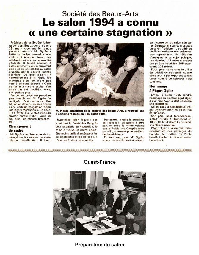 L'invité : André LENORMAND dit LEN Il semblerait qu'il ait publié : Caricatures et pensées, 25 ans de grosses têtes à Deauville, édité par l'Office de tourisme de Deauville (cartonnage éditeur, 17 x 24 cm, 42 pages) Lettre de Jacques Villon, 1953, en introduction.